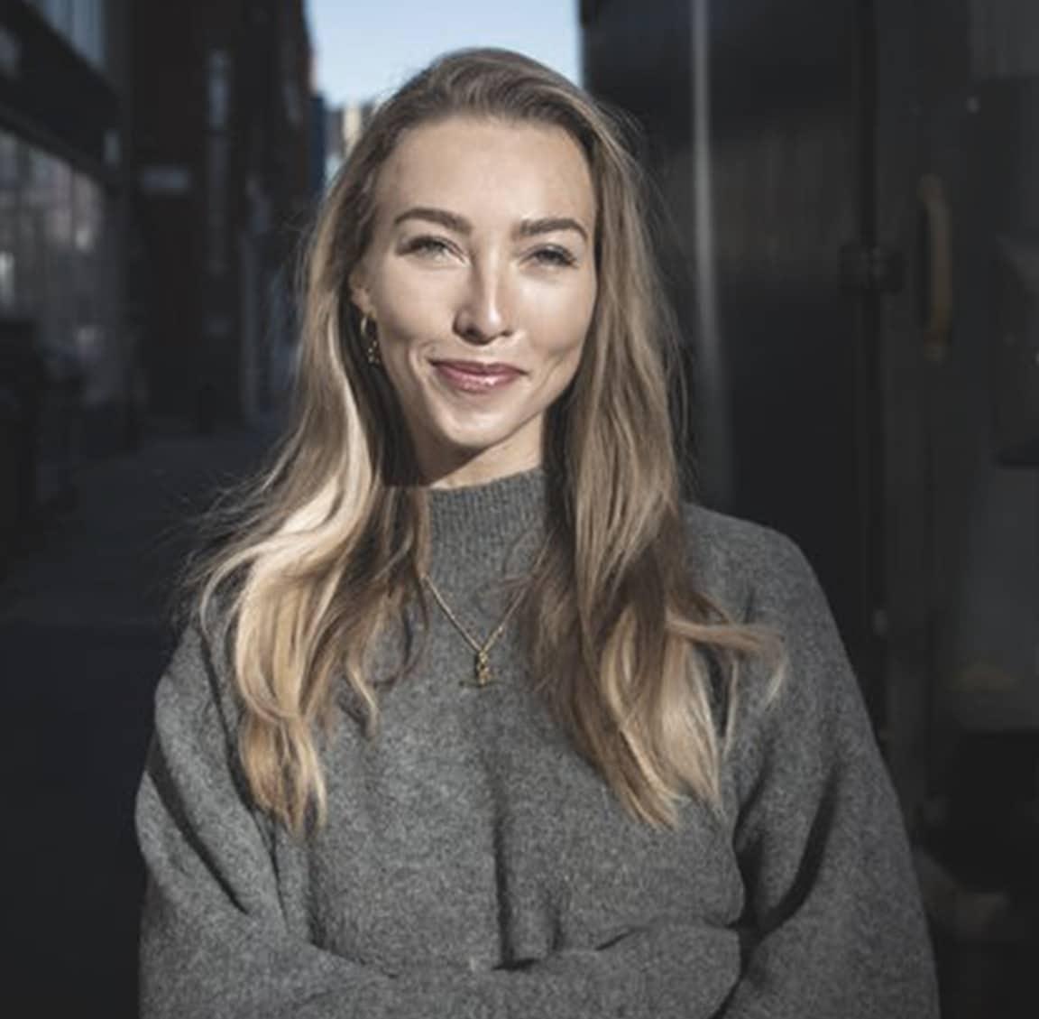 Charlotte Hamill Born Social Polymensa