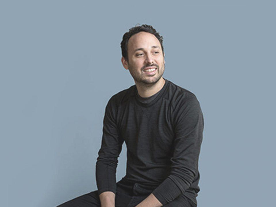 Laurent Maguire Kyan