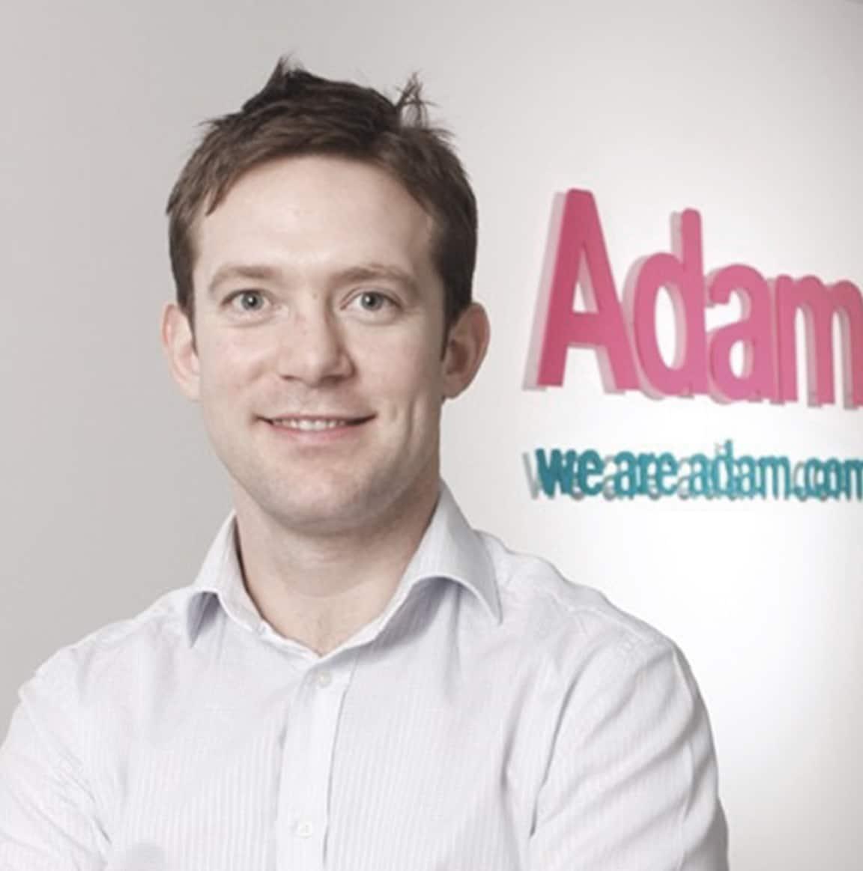 Leon Milns We Are Adam Polymensa