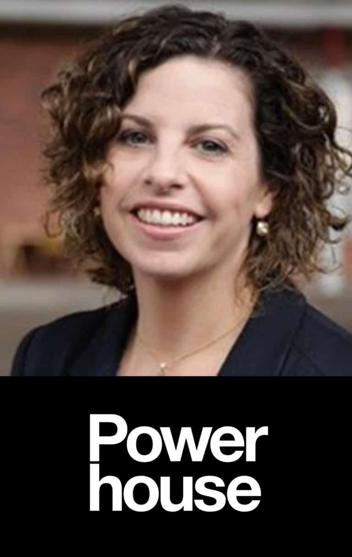 Debbie Adams HR People Director Powerhouse Digital