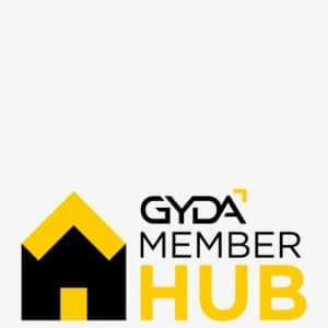 GYDA member hub