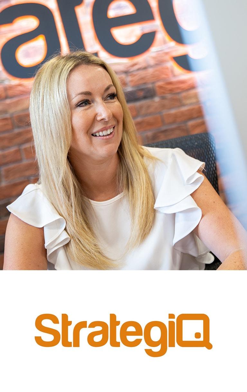 Sarah Smith Strategiq