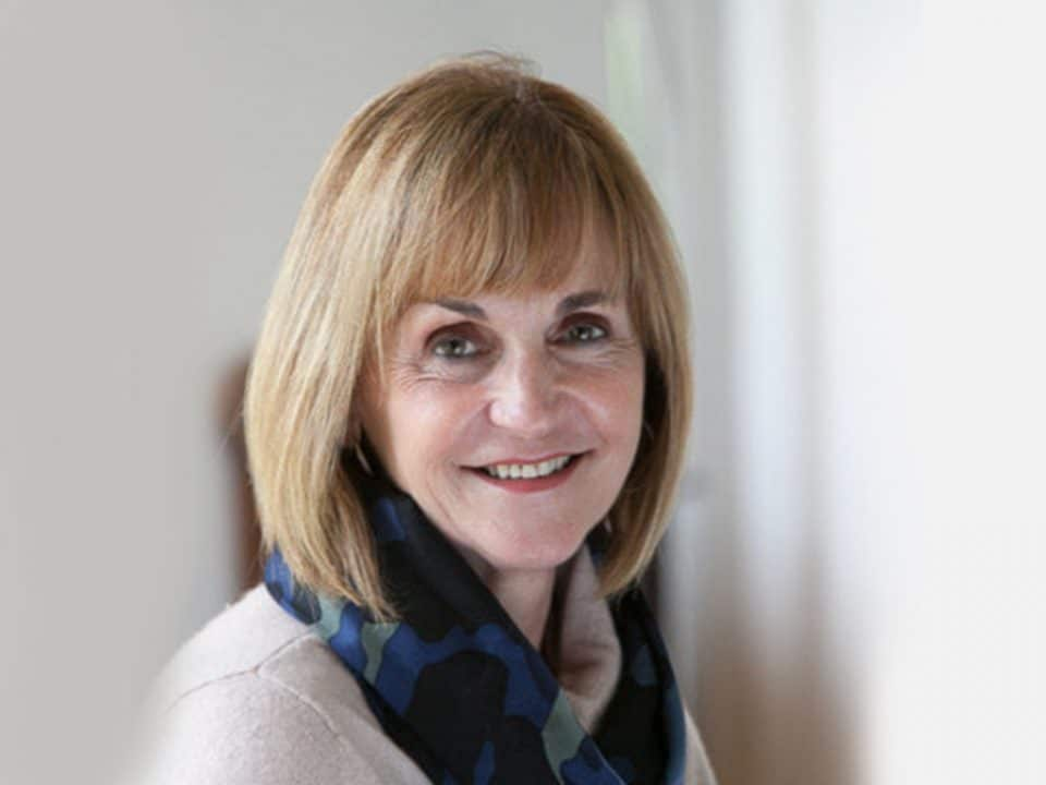 Annabelle Shilton founder of spirit in business coach and coach supervisor