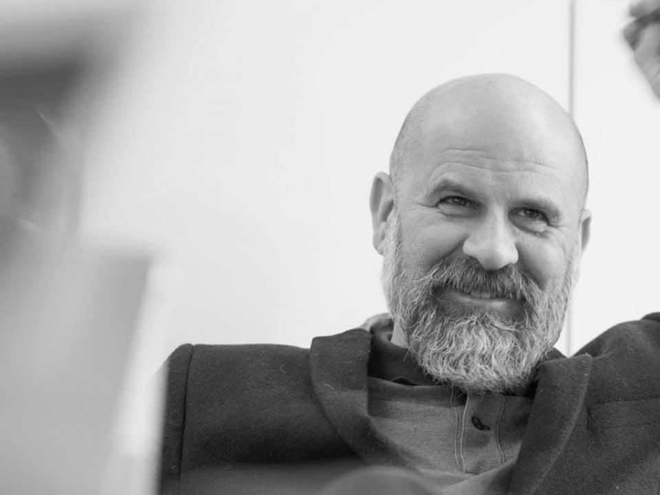 Jason Neale founder of agencyworks