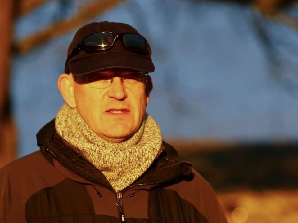 Keith Goddard Kameleon Solutions Psychologist