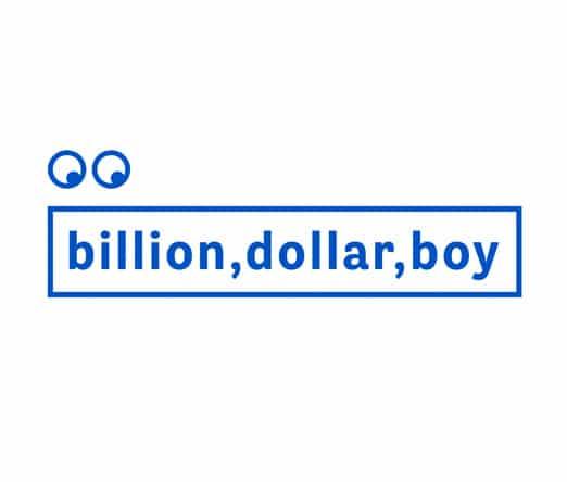 billion dollar baby logo