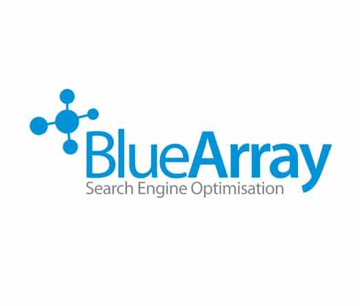Bluearray Logo