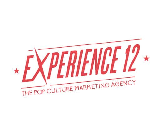 Experience 12 logo