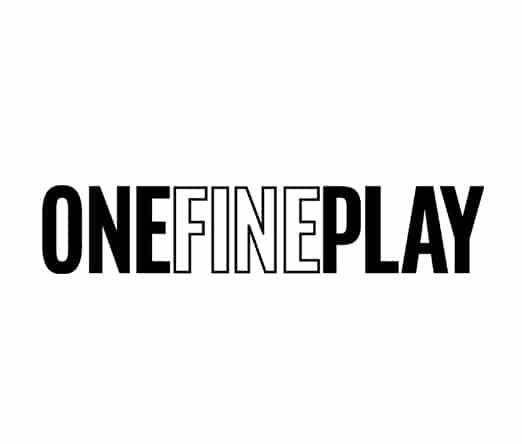 One Fine Play Logo