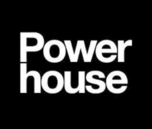 powerhouse photo logo