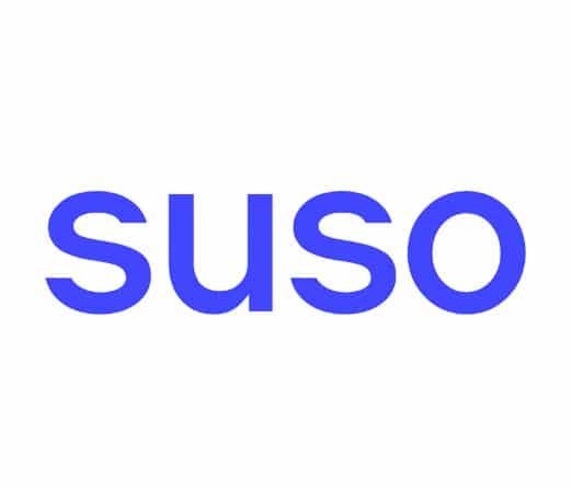 suso logo