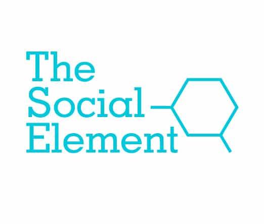 the social element logo