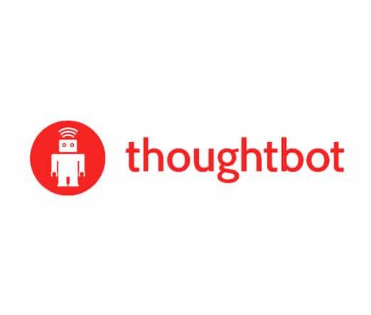 Thoughtbot logo