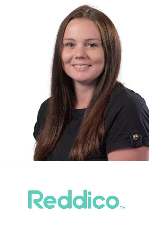 Laura Clews HR and Recruitment Reddico