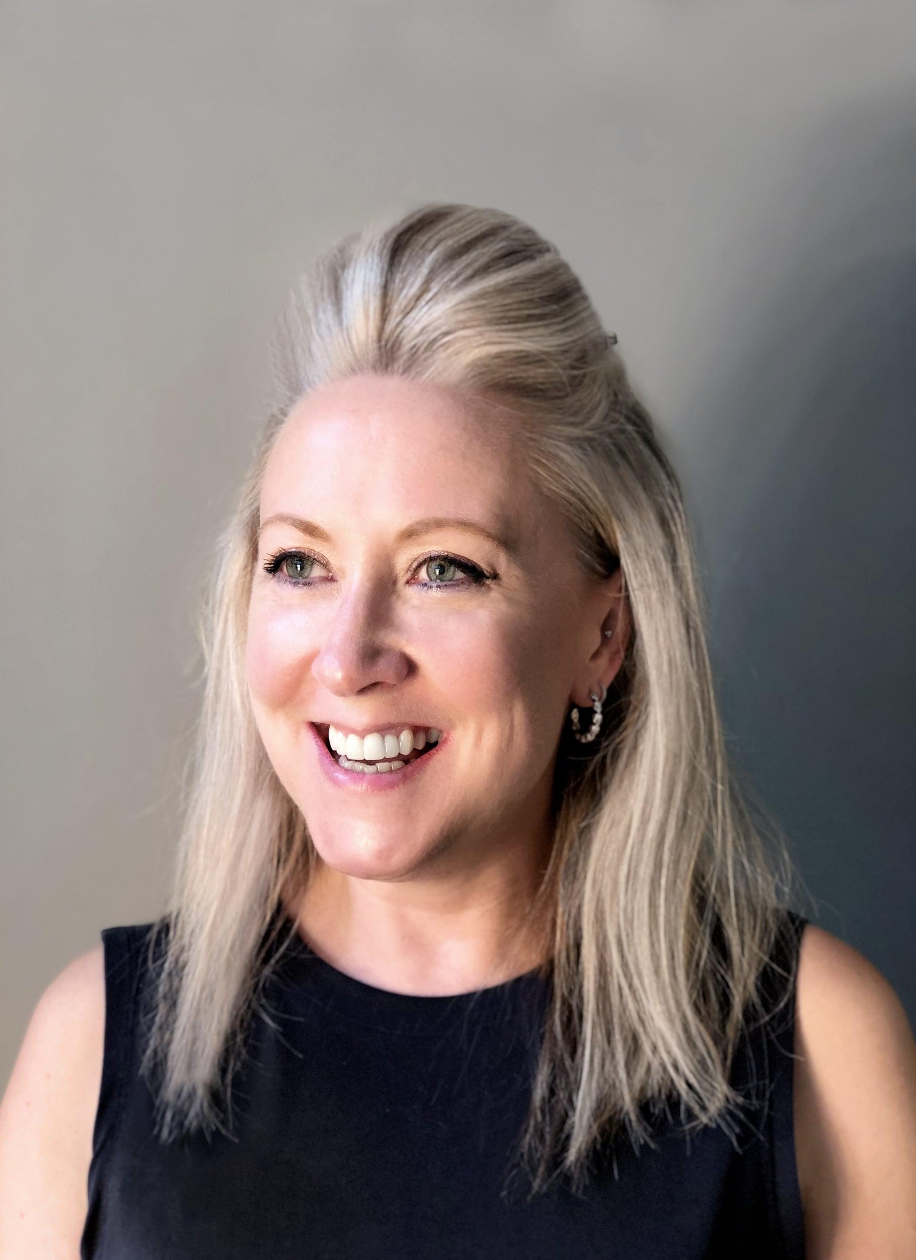 Carla Heath Managing Director Whippet